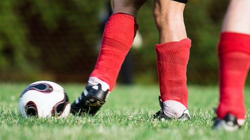 Pediatric Sports Injury