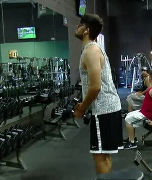 Fitness evaluation for various sports